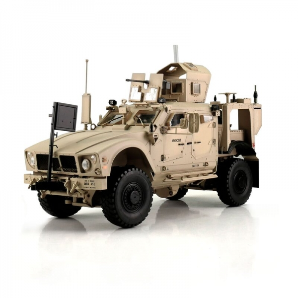 1/16 RC M-ATV MRAP
