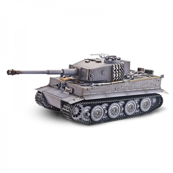1 16 torro rc tiger 1 sp te ausf bb heng long panzer. Black Bedroom Furniture Sets. Home Design Ideas