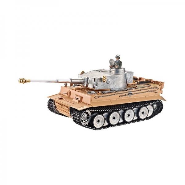 WK II RC Panzer Zubehör Sturmtiger-Granate Maßstab 1:16