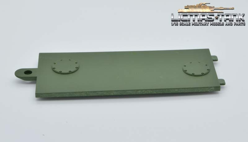 Spare part battery compartment with screw Heng Long Panther Ausf. G 1:16