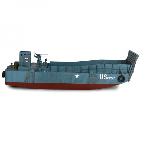 RC Landing Craft LCM3