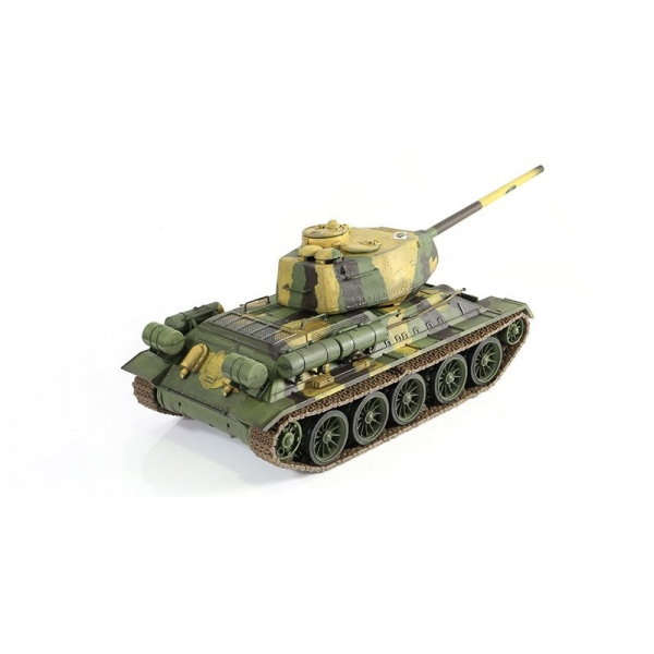 T-34/85 Forces of Valor 1:24 - Limited War Thunder Edition