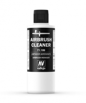 Vallejo Airbrush Cleaner Reiniger 200 ml