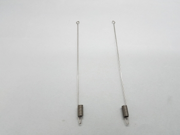 Metal Antenna Set for Taigen RC Tank Leopard 1:16