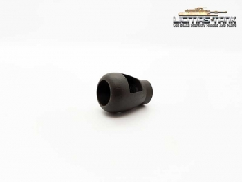 Heng Long 3859 Muzzle Break Plastic Panzer 4 F2