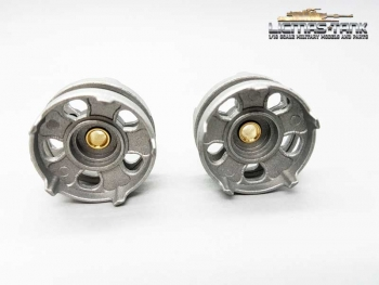 Original Heng Long Metal Idler Wheel for Russia T90 Rc Tank 3938