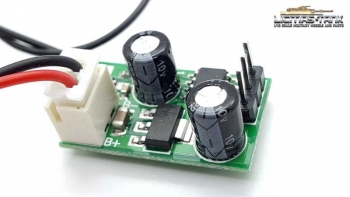 Signal converter HL / Taigen for servo connection spare part