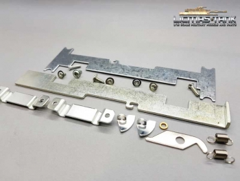 Taigen Spare Parts for the metal chassis lock system