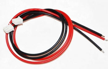 Extra long cables for motors 30 cm