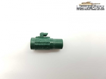Muzzle Brake Heng Long 3889 Leopard 2 A6