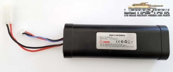 Li-ion Battery 7.4 V 1800mAh mit Tamiya Stecker