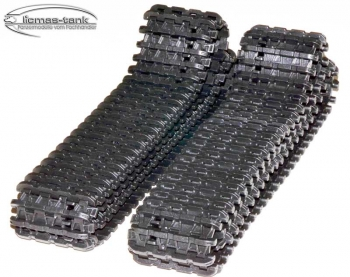 "TAIGEN TOP QUALITY TIGER 1 TRACK PLASTIC WITH ""CLOSED TRACKS"" 1:16"