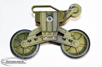 Heng Long Sherman roller carriage LEFT (A) 1:16