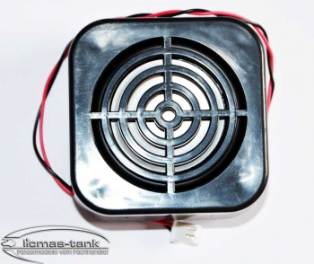 Taigen Speaker SP-1 for Heng Long 1 / 16 RC Tanks 7.2 Volt