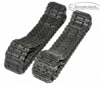 Heng Long plastic tracks for Panther Ausf. G. or Jagdpanther 1/16