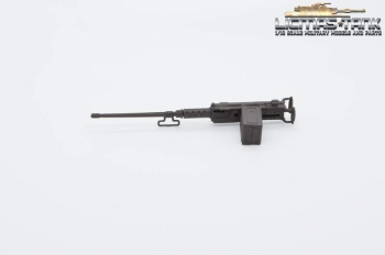 US machine gun like picture original Heng Long 1.16