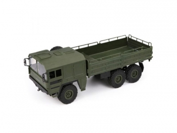RC Armored Truck 1:16 2.4G 6WD 6x6 (Green)