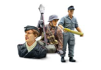 1/16 military figures